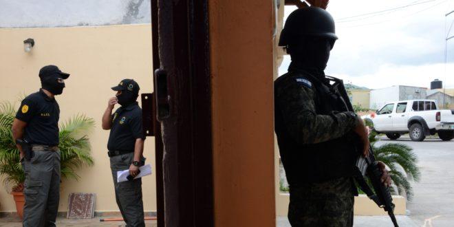 Задержана группа наемных убийц, работавших на наркобаронов Доминиканы