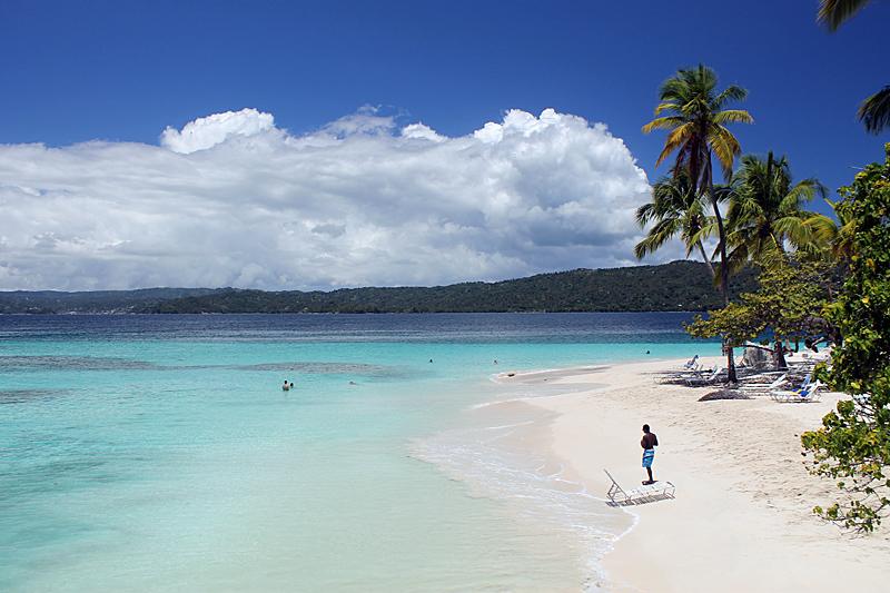 Самана станет центром экотуризма Доминиканы