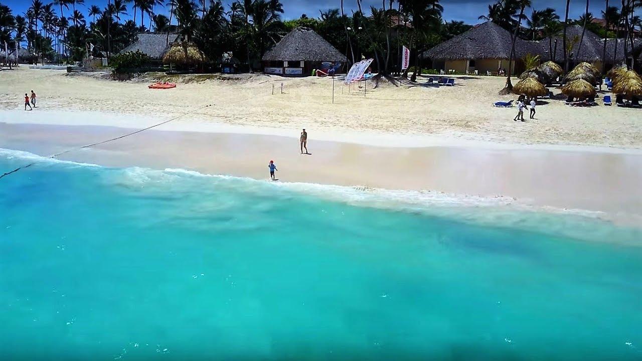 Ведущие операторы рассказали о своих планах по организации чартерных рейсов на Доминикану в предстоящем высоком сезоне