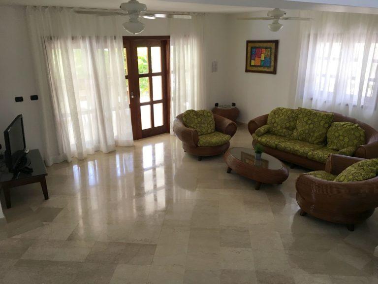 Виллы в доминикане сфера недвижимость в оаэ
