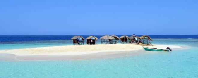 Фото дня: Райский остров (Cayo Paraiso)