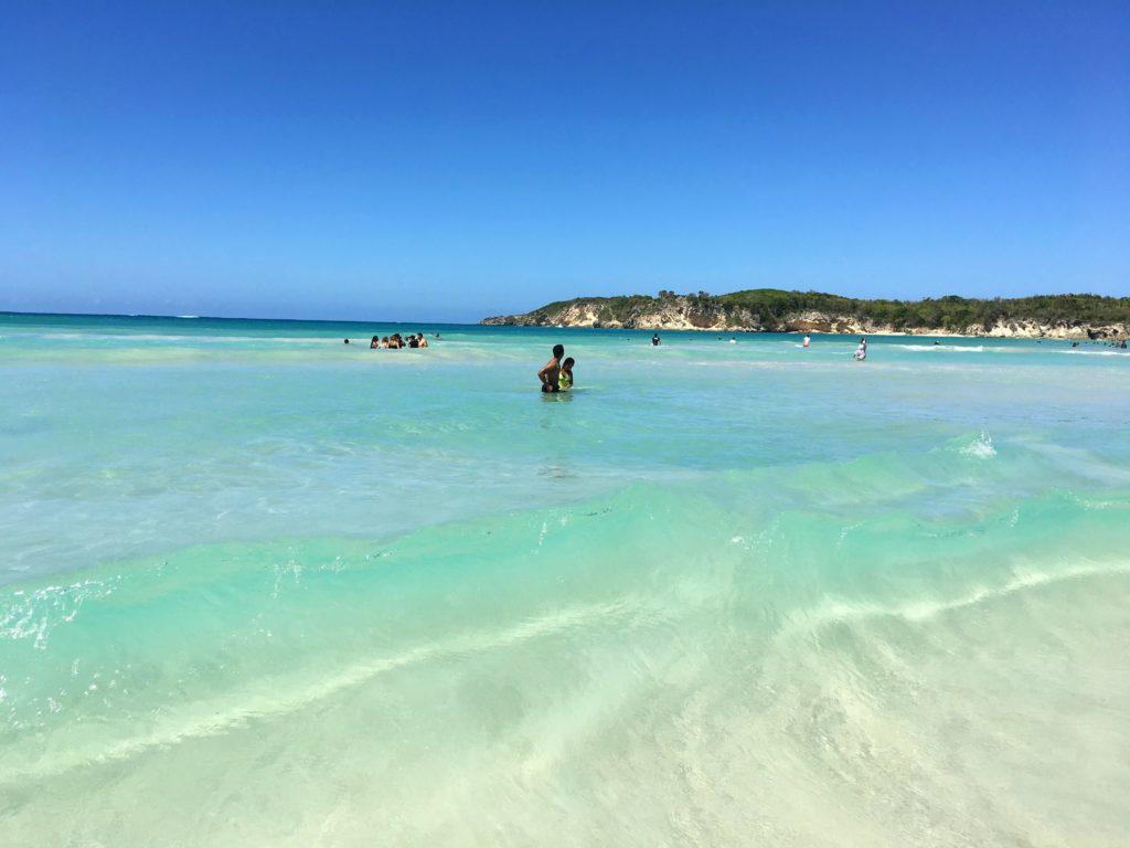 Доминикана в сентябре: погода, туры и лучшие курорты