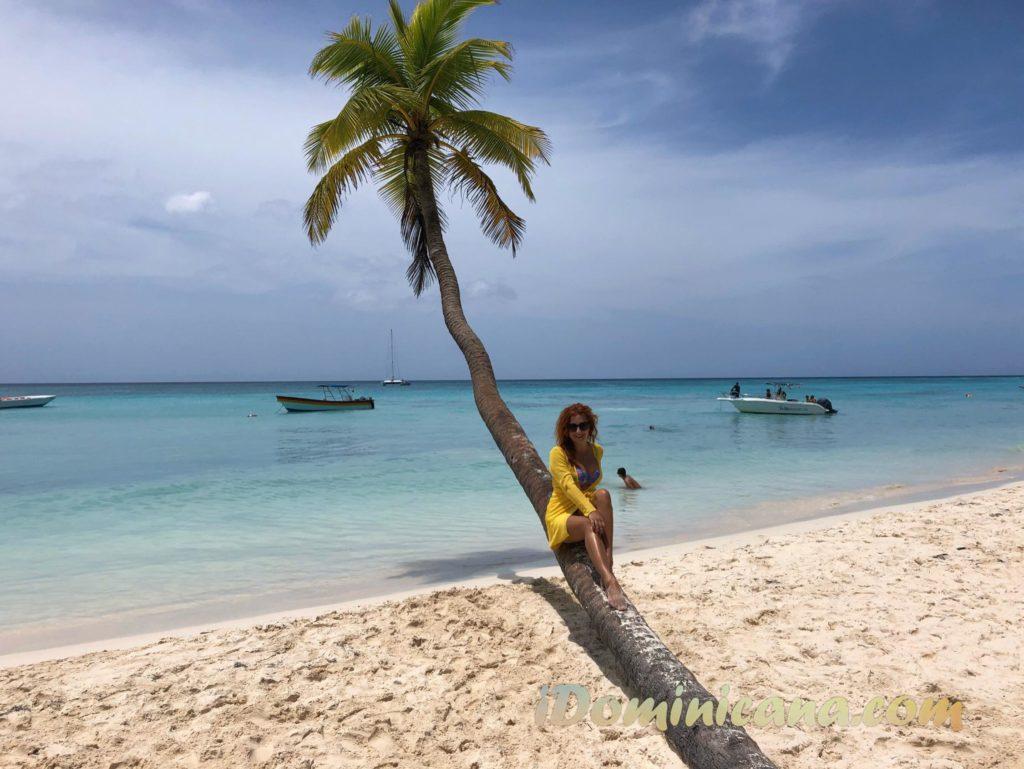 Саона Paradise: вводим расширенную программу любимой экскурсии!