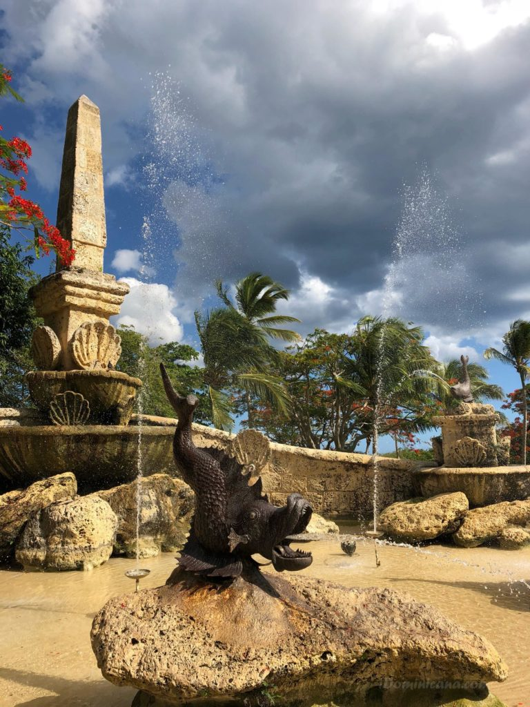 Экскурсия Саона Paradise от iDominicana.com. Фото
