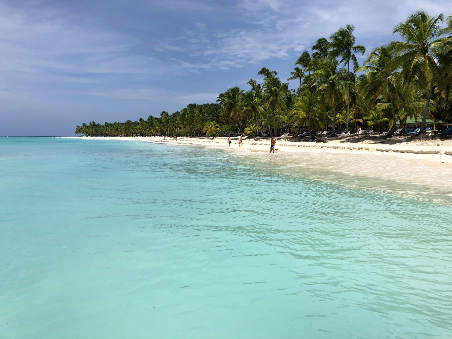 Доминикана в сентябре погода, туры и лучшие курорты 1