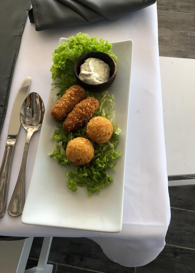В Баваро открылся новый ресторан The Loft