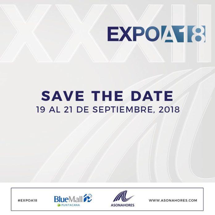 В Bluemall Puntacana открылась туристическая выставка