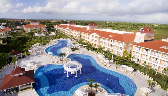 В Доминикане открывают молодежный отель Grand Bahia Principe Aquamarine