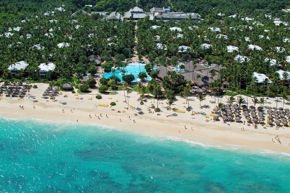 За последние шесть лет в Доминикане появилось 79 новых отелей