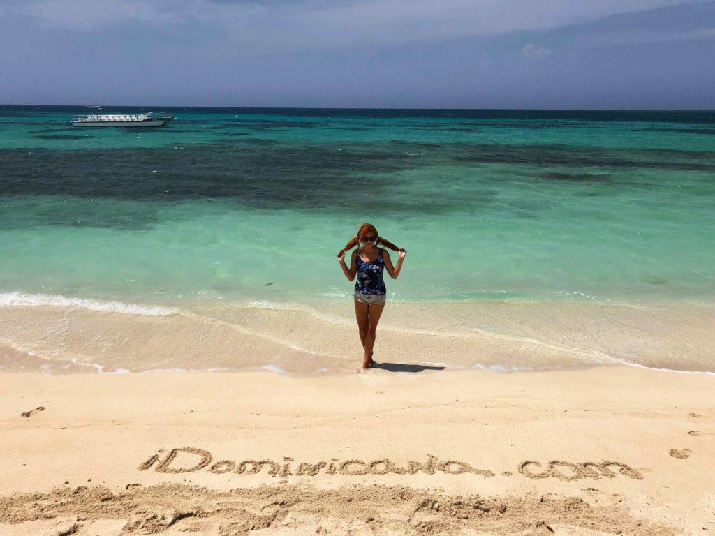 27 водопадов + Райский остров + Санто-Доминго - $125