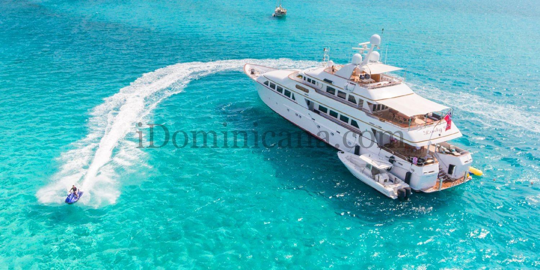 Эксперты - Доминикана станет центром роскошного отдыха