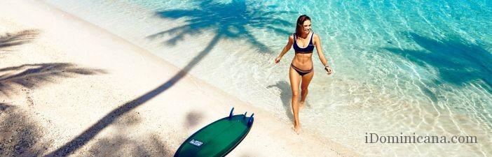 Погода в Доминикане в октябре: снова солнце, снова Рай!
