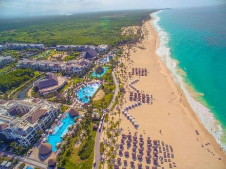 В Hard Rock & Casino Punta Cana откроют аквапарк