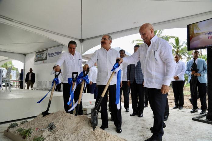 В Пунта Кана откроется новый отель