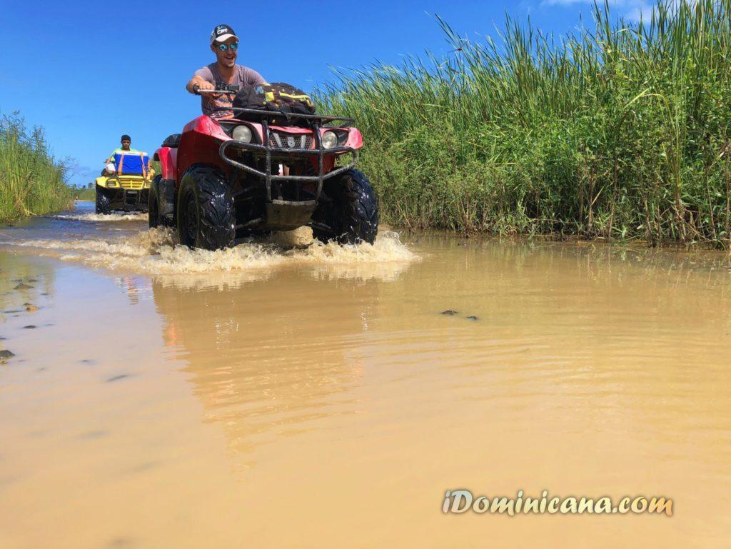 Гора Редонда + ATV-сафари