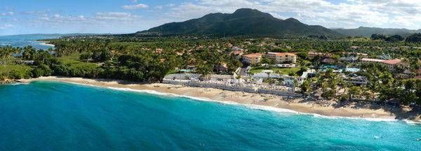 Доминикана открывает новые отели, первый – в декабре в Пуэрто-Плата