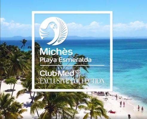 Miches Playa Esmeralda Доминикана