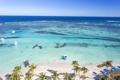 Доминикана возглавила ТОП-10 лучших зимних курортов