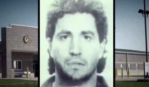 """нарко Августо """"Вилли"""" Фалькон депортирован из США в Доминикану"""
