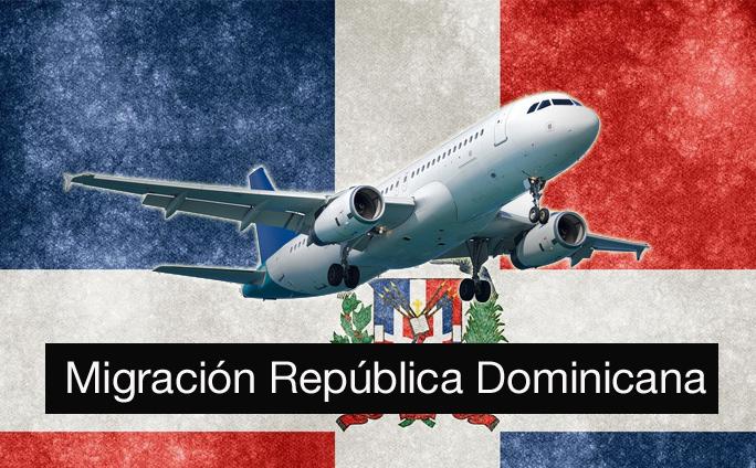 В ноябре из Доминиканы депортировали и не допустили в страну около 10 тыс чел
