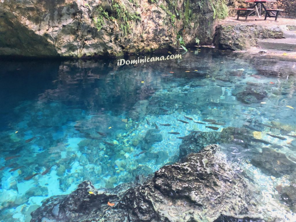Изумрудная лагуна Ду-Ду и дикие пляжи Доминиканы