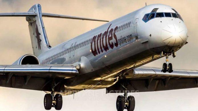Аргентина открывает прямые авиарейсы в Доминикану