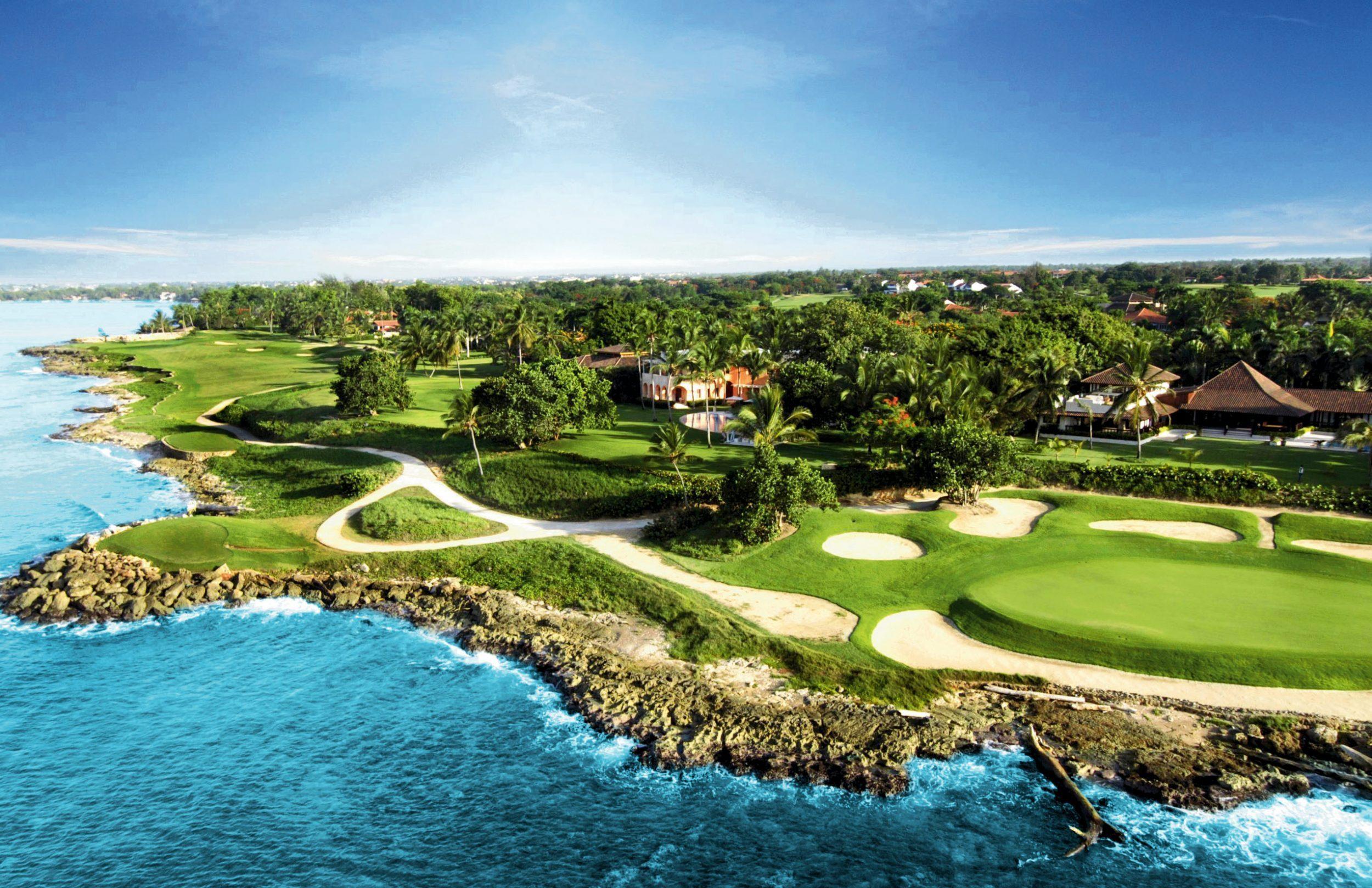 Каса де Кампо в Доминикане вошел в ТОП-5 лучших курортов на Карибах