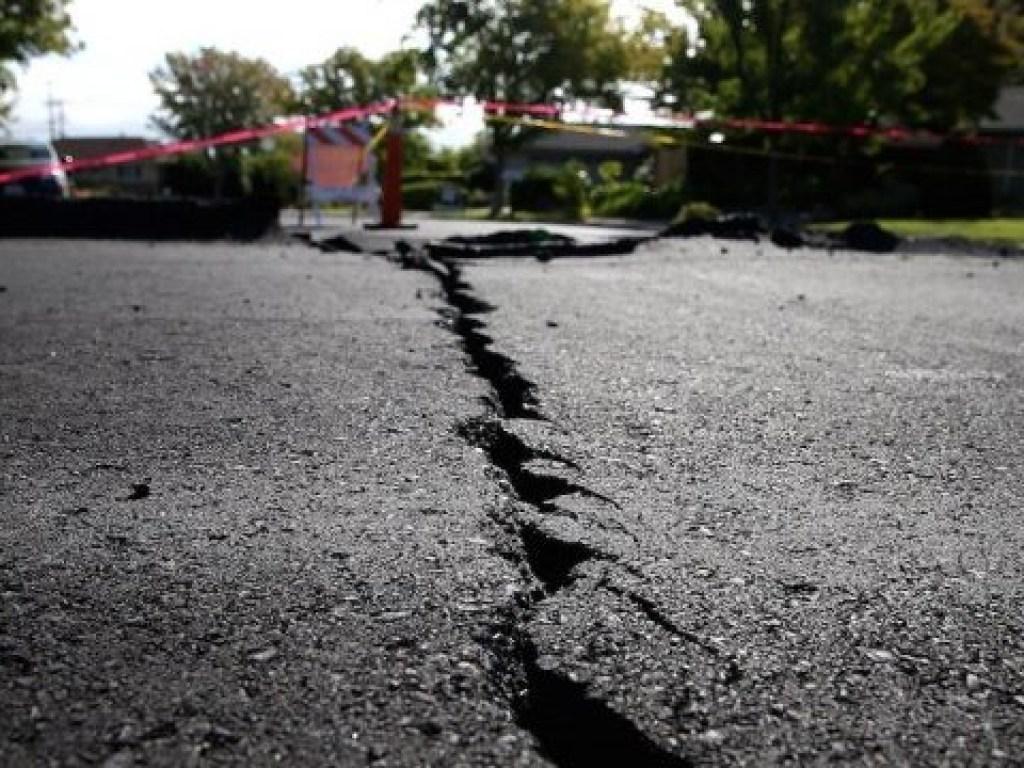 В Доминикане произошло землетрясение магнитудой 5,3 балла- 4 февраля АйДоминикана