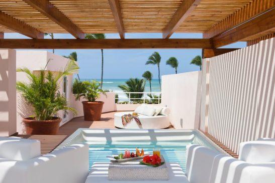 В Пунта Кана построят новый отель на 450 номеров - Finest Punta Cana