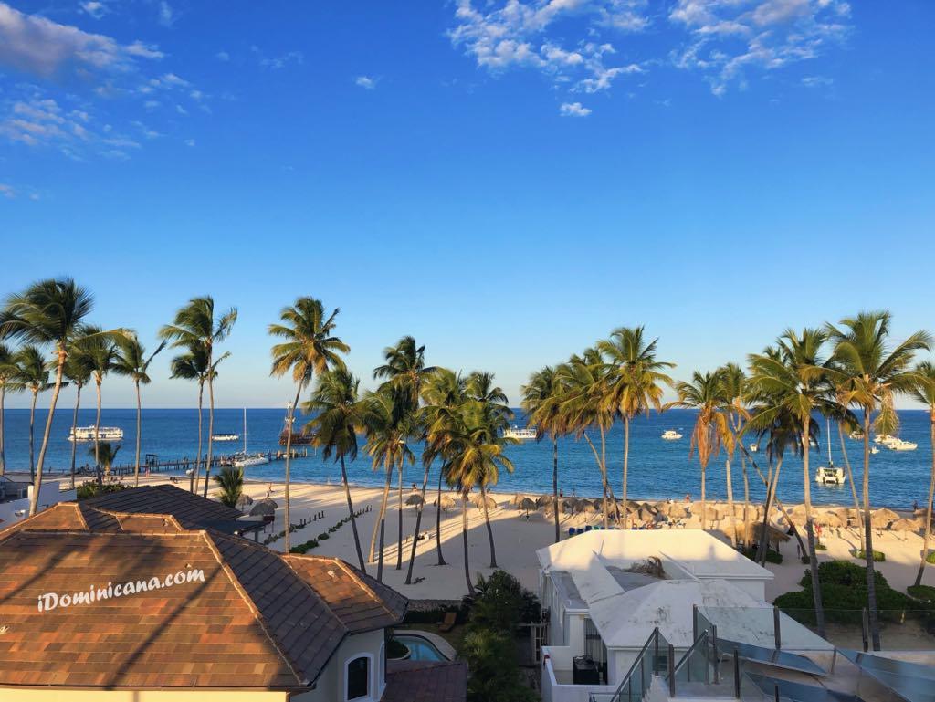 Paradise suits Доминикана