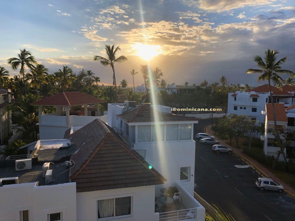 В районе Los Corales открывается отель Paradise suits Доминикана