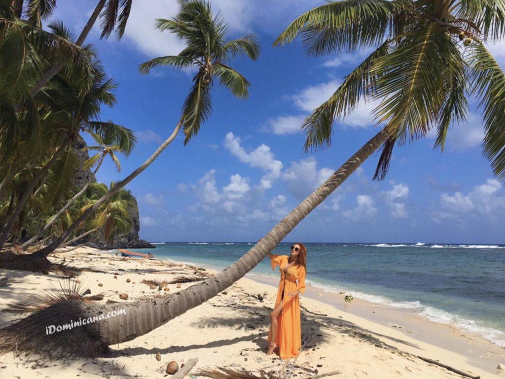 Новое видео от АйДоминикана: пляж Фронтон