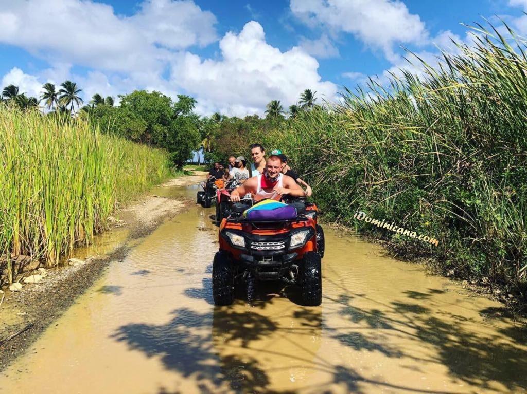 Экскурсия гора Редонда и ATV-сафари: фото наших туристов
