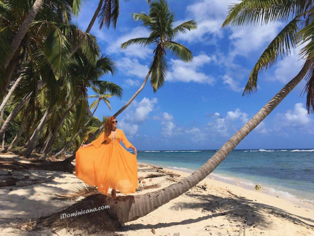 Дикий и неприступный: пляж Фронтон (Fronton)
