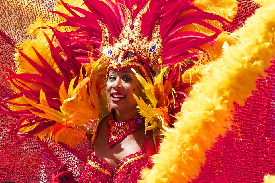 АйДоминикана для Вокруг Света: как проходит карнавал в Доминикане