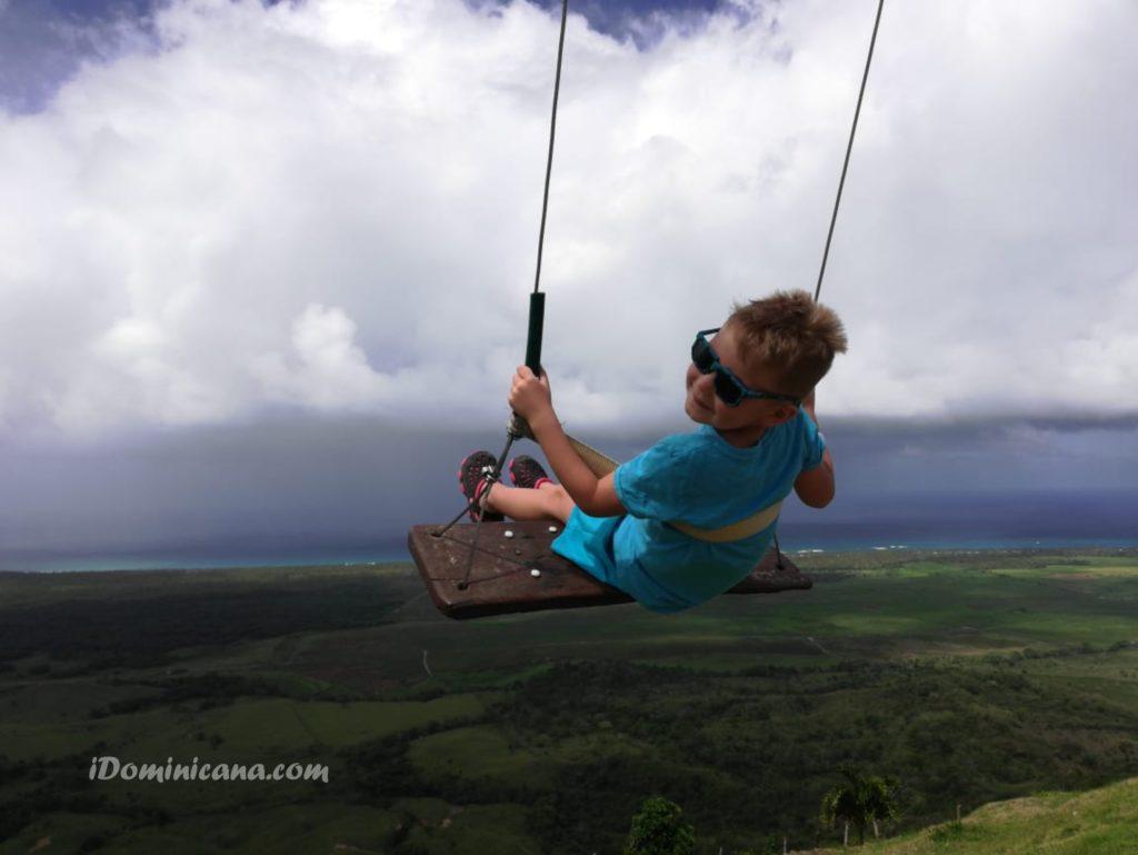 Гора Редонда и ATV-сафари в Доминикане - фото наших туристов