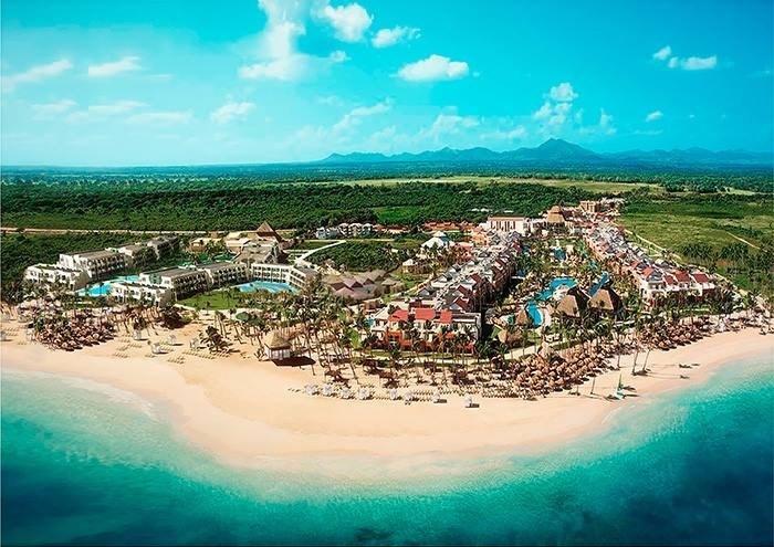 В 2020 году в Доминикане откроют новый отель Port Uvero Beach & Spa