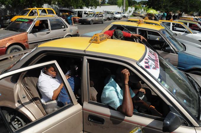 В Доминикане набирают обороты экспресс-похищения людей
