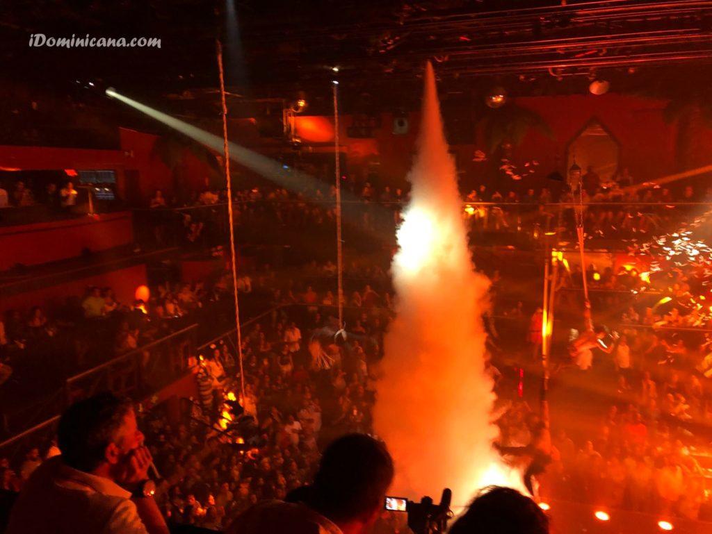 Клуб Коко Бонго в Доминикане: все, что вы хотели знать