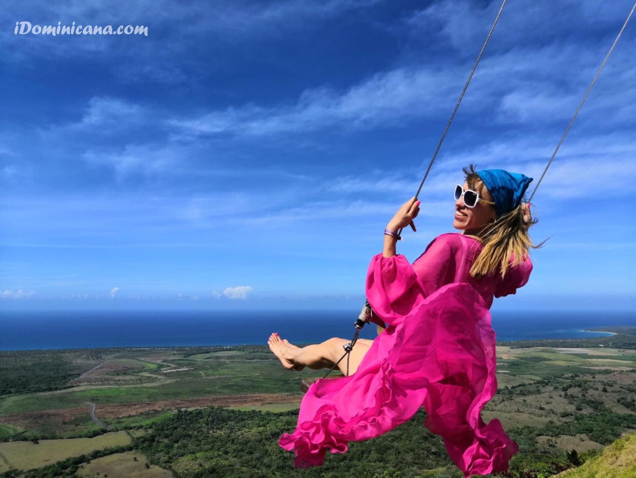 Сафари Доминикана + гора Редонда - фото наших туристов