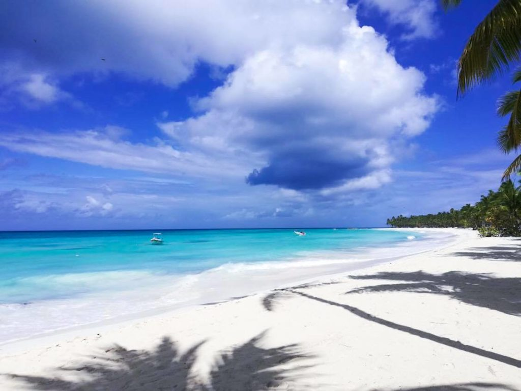 Погода в Доминикане: май 2019 выдался невероятно жарким