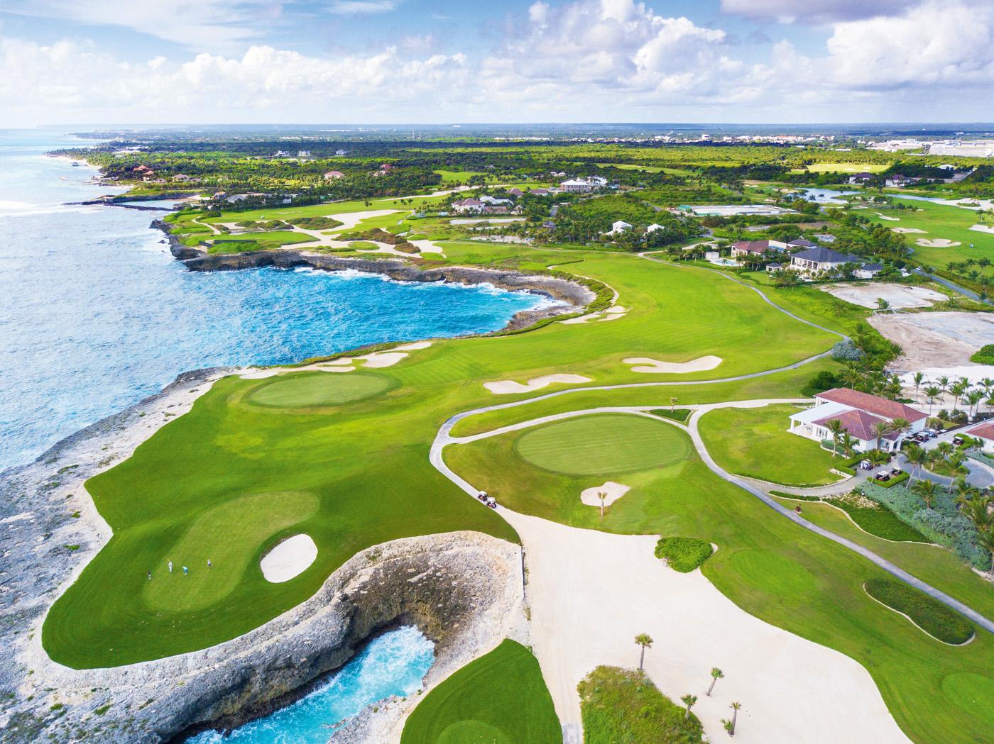 Puntacana Resort & Club признан лучшим гольф-курортом Доминиканы в 2019 году 2
