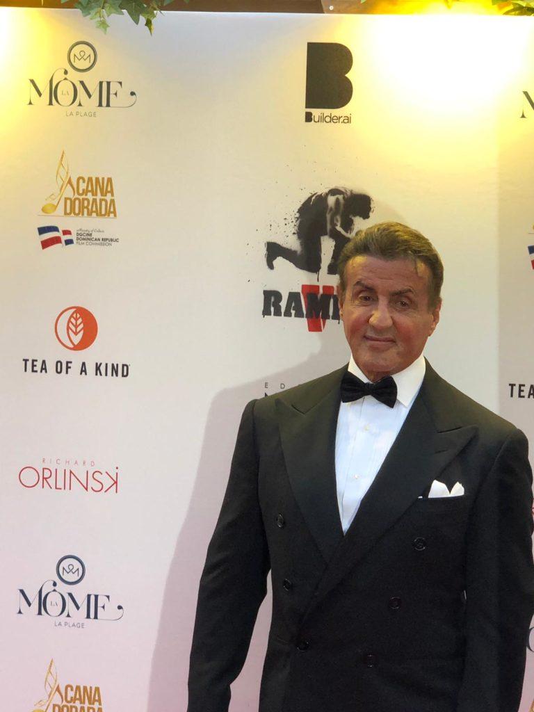 В Доминикане пройдет кинофестиваль Cana Dorada DR с участием голливудских звезд
