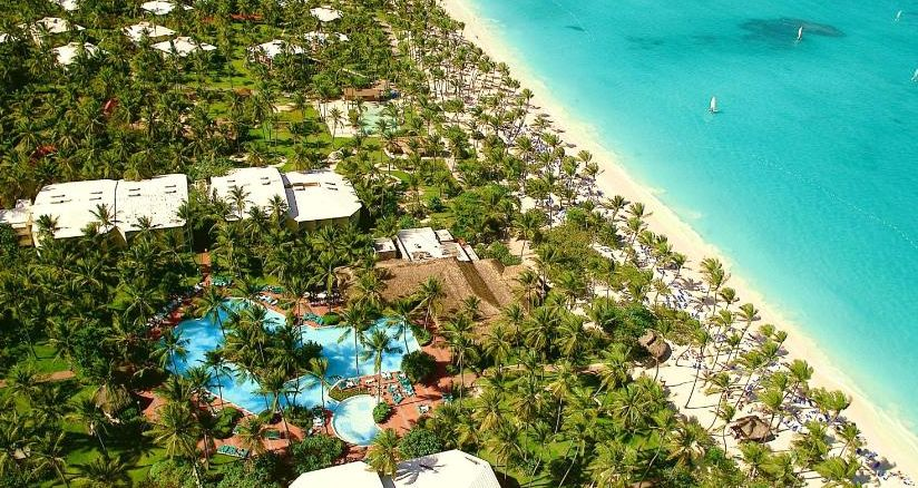 Пляж Баваро в Доминикане вошел в ТОП-12 самых известных пляжей мира 3