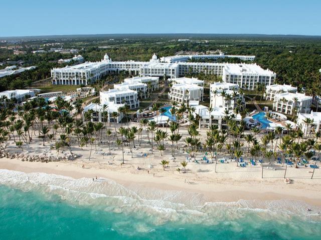 Пляж Баваро в Доминикане вошел в ТОП-12 самых известных пляжей мира