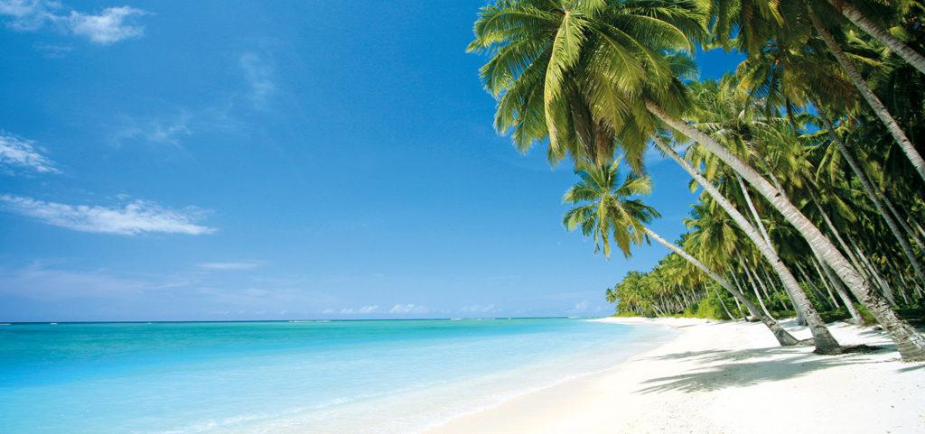 Стало известно, кто чаще всего отдыхает в Доминикане