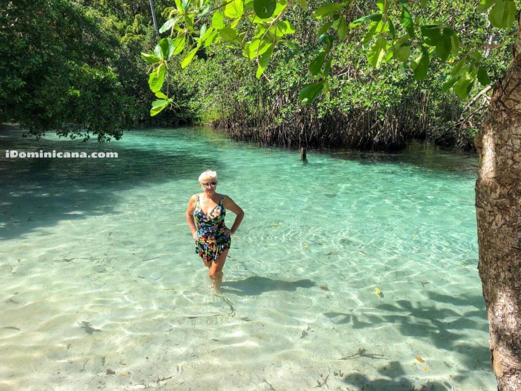 Пляж Ринкон в Доминикане АйДоминикана
