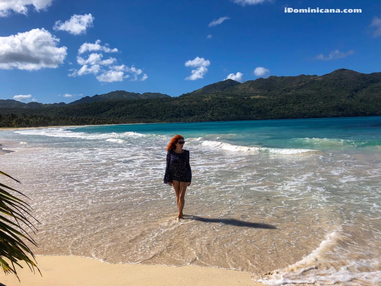 Новая программа экскурсии на полуостров Самана с посещением пляжа Ринкон