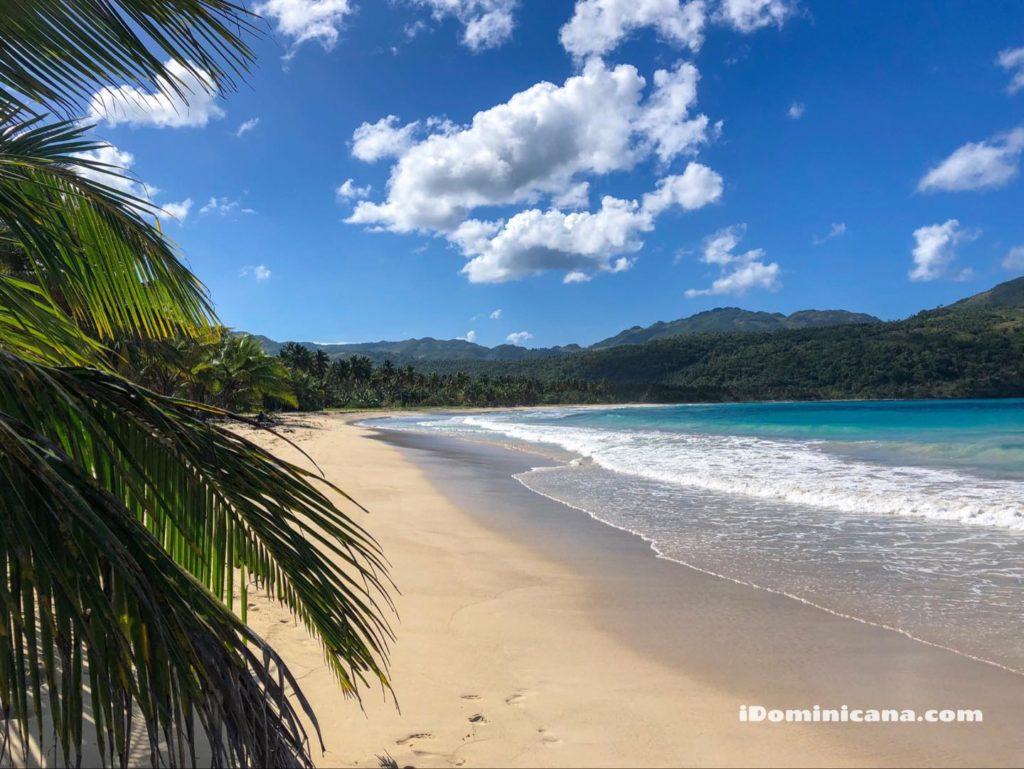 Пляж Ринкон в Доминикане iDominicana.com