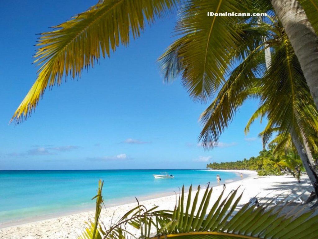 Саона эксклюзив: мини-группа, 4,5 часа на острове, обед с лангустами